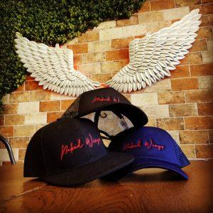 NW caps hats