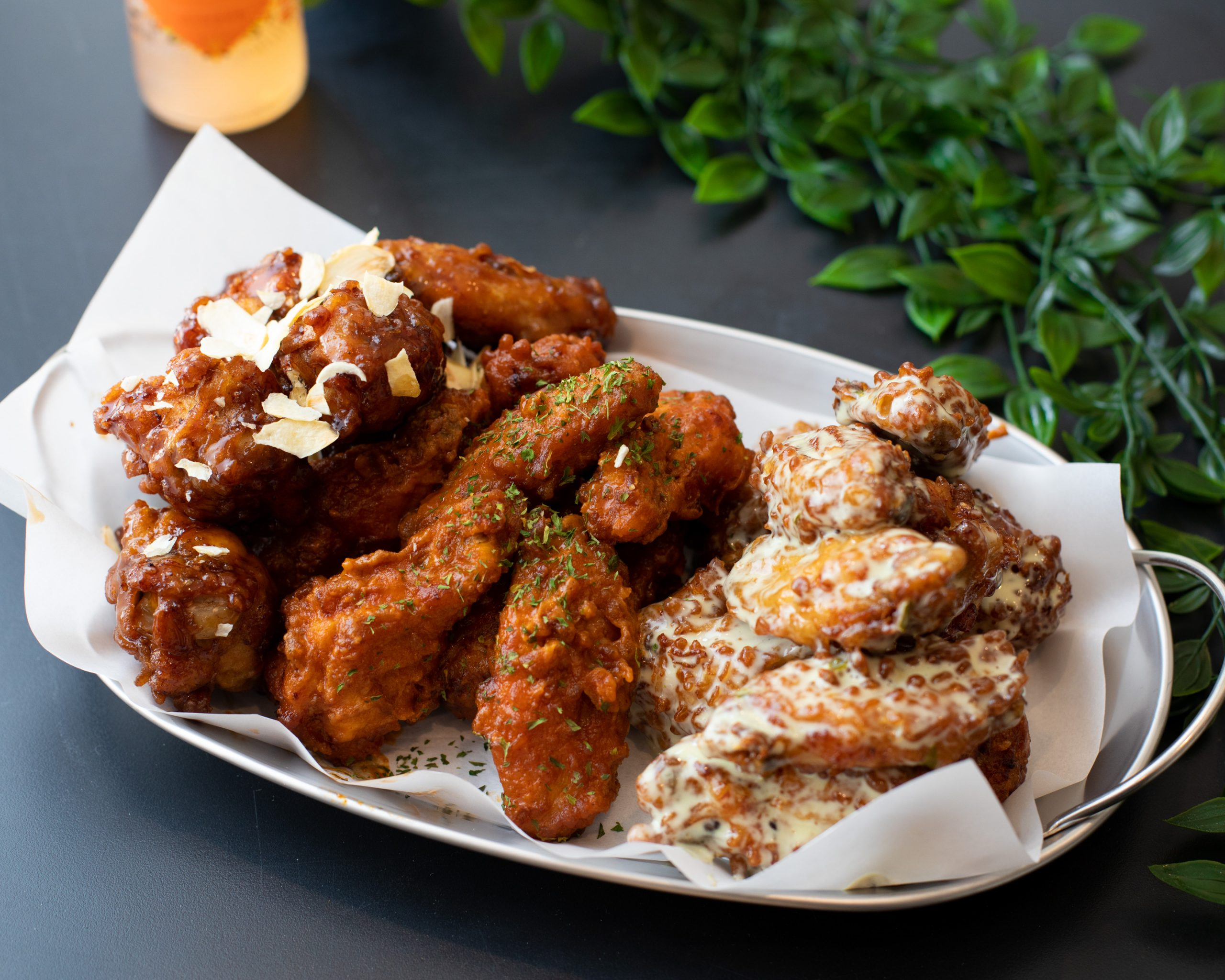 buffalowings bestwings brisbanebest wings kfc korean chicken american delivery goodfood